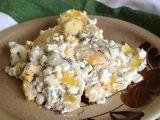 Bramborový salát s cottage recept