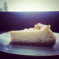 Cheesecake z žervé recept
