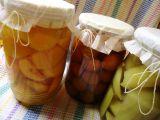Ovoce v páře  pro pobavení recept