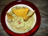 Ďábelské guacamole recept