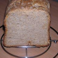 Chléb ze šlehaného podmáslí recept