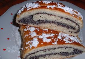 """""""Šiml"""": makovo-tvarohová náplň do buchet, koláčů nebo závinů ..."""