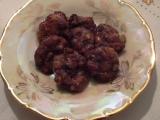Cukroví  Marokánky recept