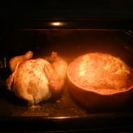 Babiččina nádivka do kuřete recept