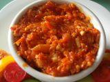 Cuketová pomazánka s tofu recept