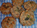 Pagáče s tykvovými semínky recept