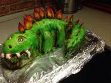 Dinosaurus recept