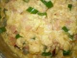 Lepší smažená vajíčka recept