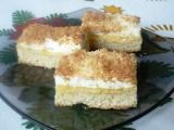Exotický koláč recept