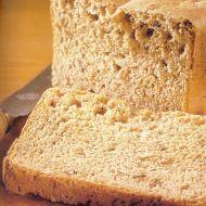Grahamový chléb z pekárny recept