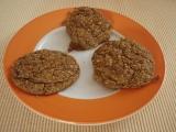 Vanilkové pohankové sušenky recept
