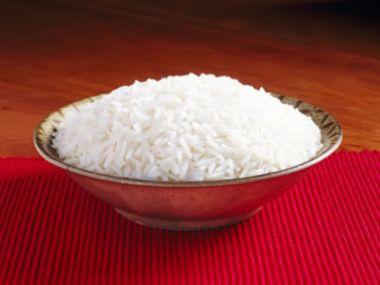 Gruzínská zeleninová rýže