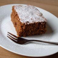 Kakaový perník s pudinkem recept