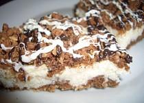 Ostkaka  Švédský tradiční tvarohový koláč recept