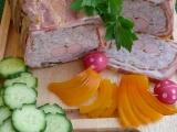 Velikonoční roláda recept