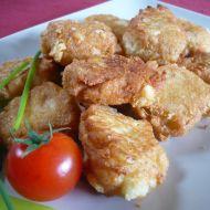 Smažené sýrové nočky recept