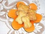 Sušenky na způsob TUC recept