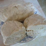 Kynutý knedlík z domácí pekárny recept