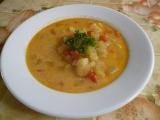 Cuketová polévka zvaná naděje recept