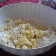 Jahodový dort z lineckého těsta recept