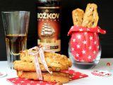 Kávové Biscotti recept
