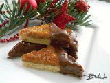 Ořechovo-medové trojhránky recept