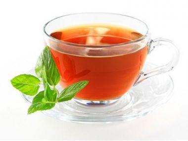 Tramský čaj