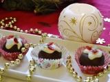 Marcipanove bonbony recept