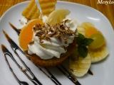 Oříškovo-kokosové muffiny recept