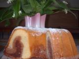 Rychlá bábovka s olejem recept