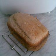 Domácí bramborový chléb recept
