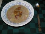 Polévka z ředkviček recept