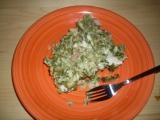 Vodníkovy těstoviny recept