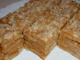 Marlenka z Arménie recept