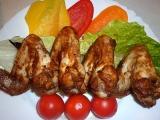Grilovaná kuřecí křidýlka Jacka Danielse recept