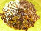 Václavky na pórku s tarhoňou recept