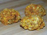 Zdravé mrkvové minisušenky recept
