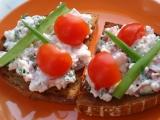 Pomazánka z cottage  výborná, zdravá a dietní recept  TopRecepty ...