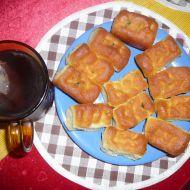 Jihomoravské řepánky s mákem recept