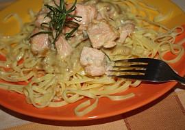 Losos od babičky v italském kabátu orig.ital.recept