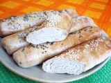 Chlebové bagety recept