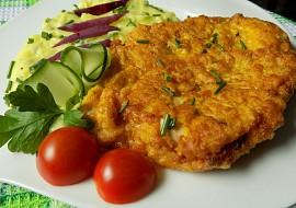 Jednoduše marinovaný kuřecí řízek recept