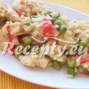 Kapustový nákyp II. recept  zeleninové pokrmy