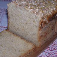 Sýrový chléb se slunečnicovými semínky recept