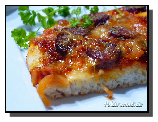 Sfincione siciliano recept