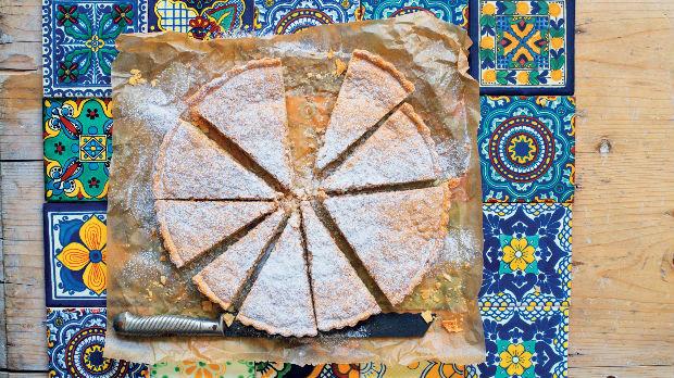 Svatojakubský koláč