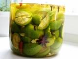 Ořechovka  likér recept