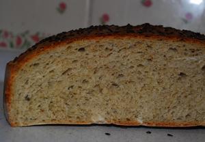 Domácí chléb III.