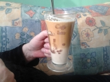 Caffe Latte recept