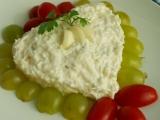 Nejjednodušší česneková recept